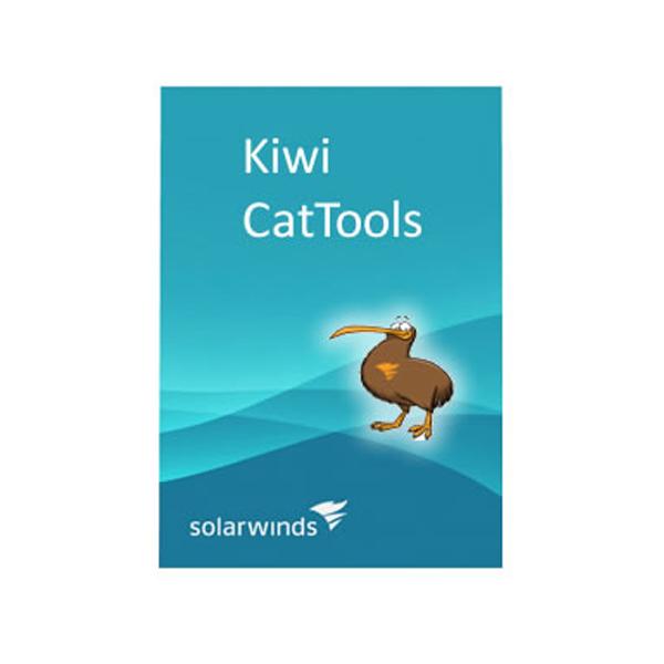 Kiwi CatTools