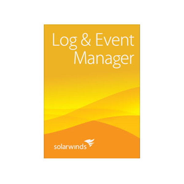Security Event Manager (formerly Log & Event Manager)