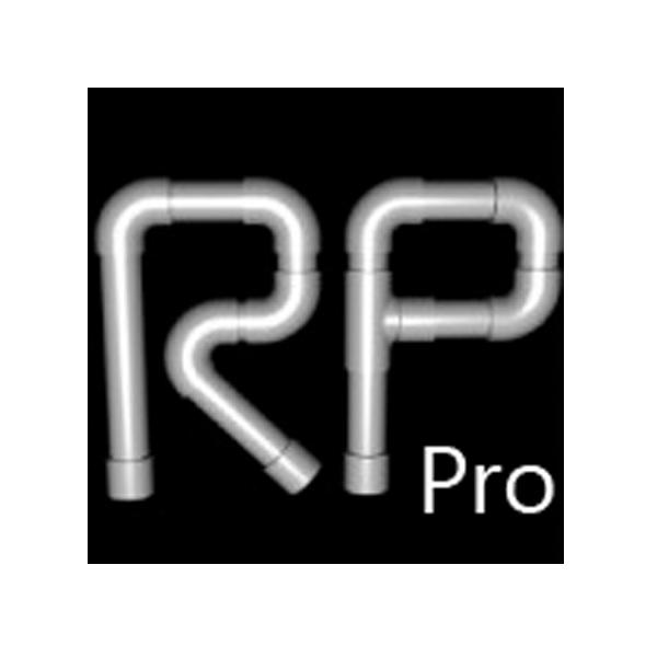 RhinoPiping Pro